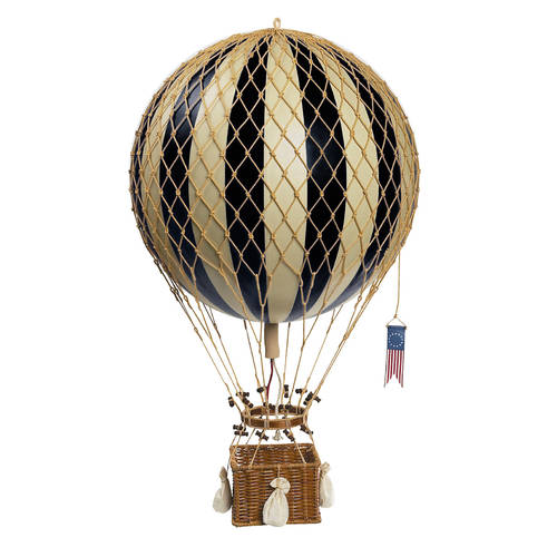Royal Aero Balloon Large Black