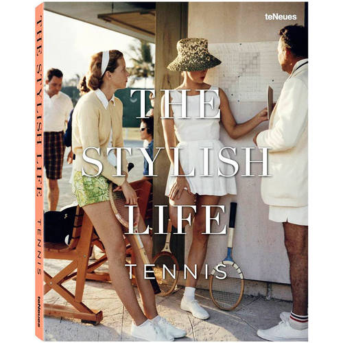 The Stylish Life Tennis