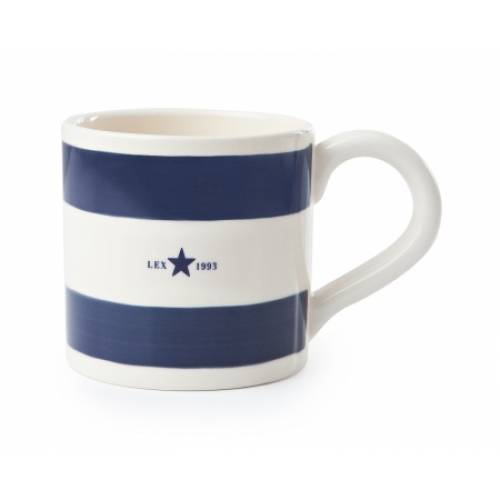 Lexington Mug Navy