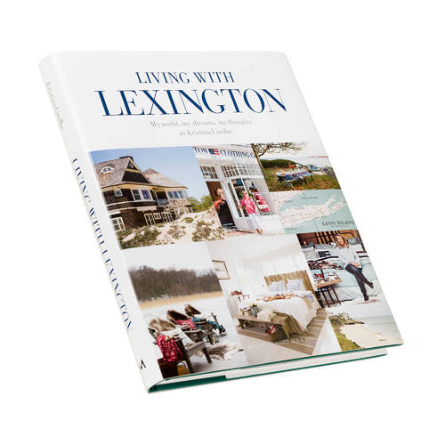 Living With Lexington Book