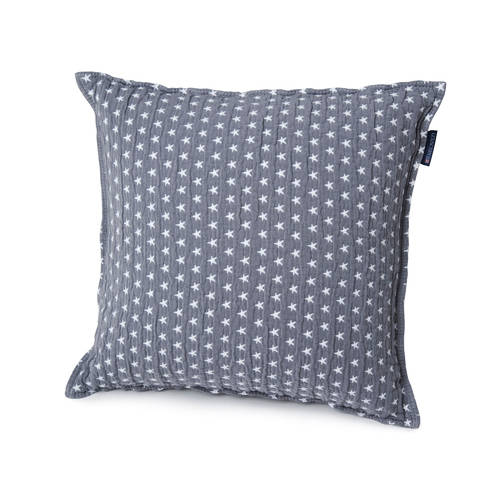 Lexington Stars Cushion Grey