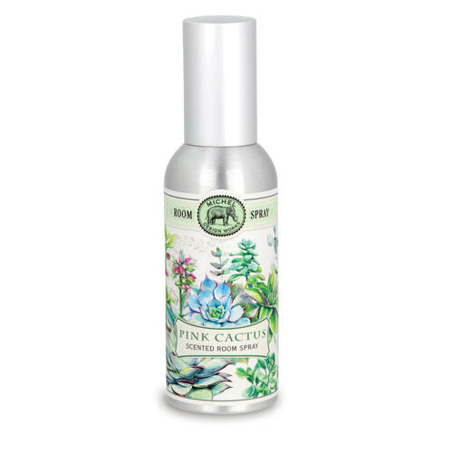 Pink Cactus Home Fragrance Spray